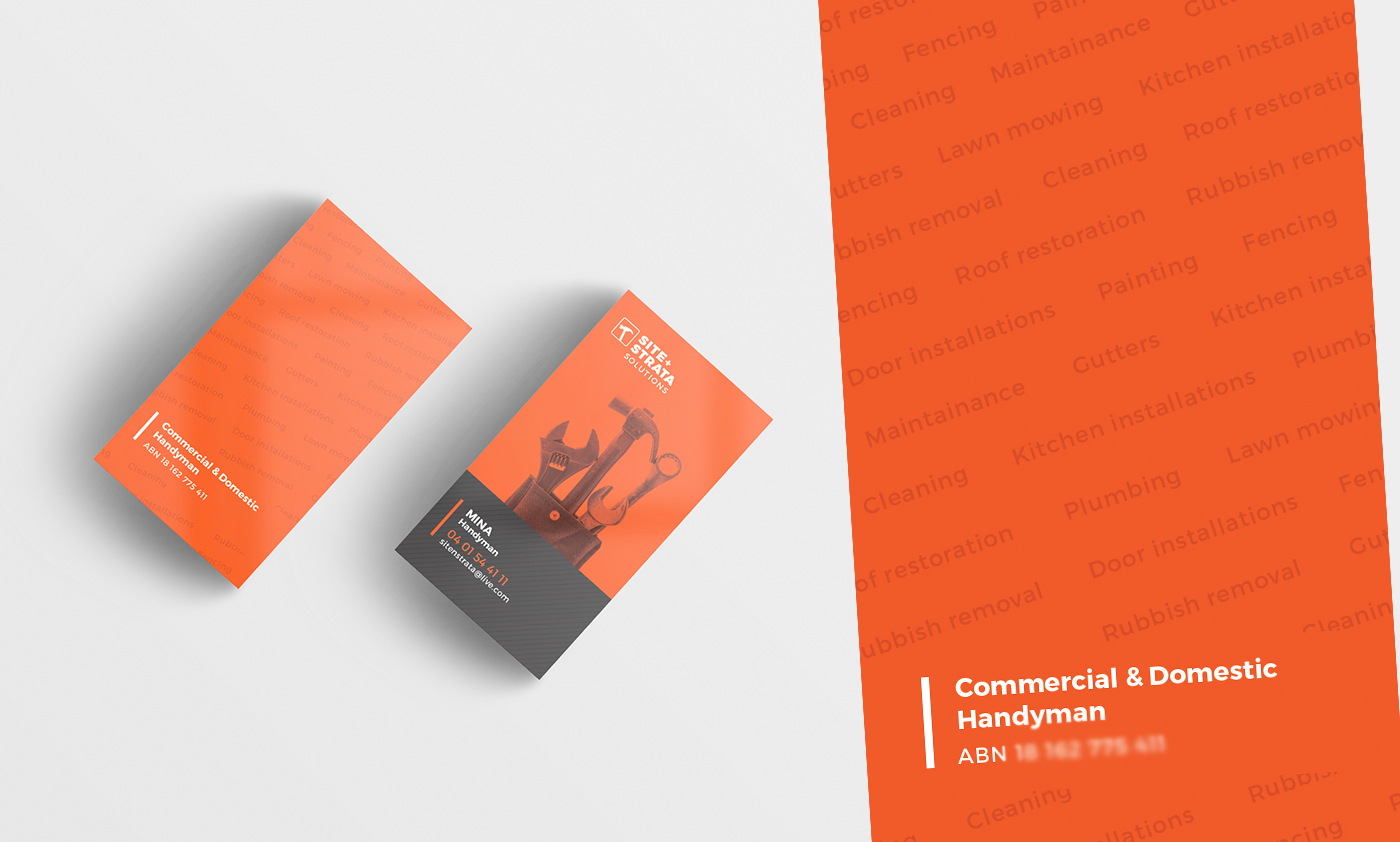 Logo business cards patoo design good design is as little design as possible less but better because it concentrates on the essential aspects and the products are not burdened with colourmoves